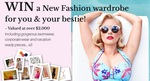Win Two Fashion Wardrobes Worth $3,600 from Sirens Swimwear