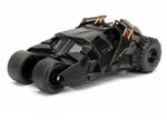 Batmobile Diecast Model by Jada (Batman The Dark Knight Toy) $20.99 (Was $57.99) + Delivery @ OzGameShop