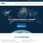 30% off 12 Month Recurring VPN Subscription $40.60 USD (~ $57 AUD) @ Vpn.ac