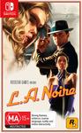 [Switch] L.A. Noire $28 (Was $50) @ EB Games