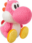 Nintendo Amiibo Yoshi's Woolly World Pink $9 + Delivery (Free C&C) @ EB Games (Green & Blue Available in Stores Only)