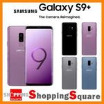 Samsung Galaxy S9 Plus from $815, Note 9 from $849.15 Delivered @ Shopping Square eBay