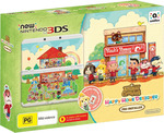 [3DS] New Nintendo 3DS + Animal Crossing: Happy Home Designer Pack $118 (Was $235) Free C&C @ EB Games