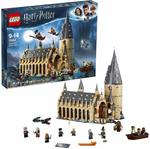 LEGO Harry Potter Hogwarts Great Hall 75954 $119.20 Delivered @ Amazon AU
