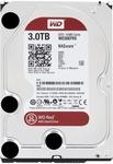 "Western Digital Red 3TB 3.5"" Internal Hard Drive $129 Delivered @ Centrecom"