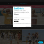 AfterYAY Day - 30% off Pretty Much Everything @ SurfStitch