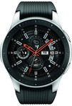 Samsung Galaxy Watch R800 (Bluetooth) 46mm - Silver $355 Delivered (Grey Import) @ TobyDeals