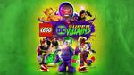 [Switch] LEGO DC Super-Villains $37.32 (Was $89.95) @ Nintendo eShop