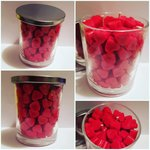 Heart Candle $17 + Shipping @ VIP Kids and Family