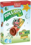 Uncle Toby's Roll Ups 6 Pack $2.50 + Delivery (Free with Prime) @ Amazon AU