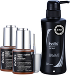 Win 1 of 10 évolis Hair Care Active Packs Worth $118 from Man of Many