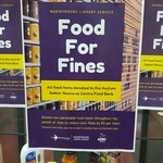 [VIC] Reduce Your Library Fines by $5 for Every Non-Perishable Food Item Donated in June @ Maribyrnong Library (Footscray)