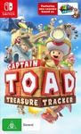 [Switch] Captain Toad: Treasure Tracker $37.13 + Delivery (Free with Prime/ $49 Spend) @ Amazon AU