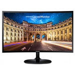 """Samsung - LC24F390FHEXXY - 24""""Curved FHD Monitor - $148 + Delivery (Free C&C) @ Bing Lee"""