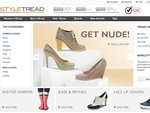 Styletread.com.au - Save $10 on Sales over $70