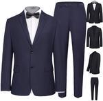 Men's Suit $25 USD ~$37.04 AUD (Was $78 USD), Men's Hoodie $8.64 USD ~$12.80 AUD (Was $26 USD) Delivered @ PJ Paul Jones