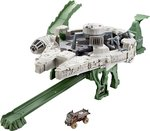 Hot Wheels Star Wars Millennium Falcon Playset $19 + Delivery ($0 with Prime/ $39 Spend) @ Amazon AU