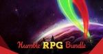 [PC] Steam - Humble RPG Bundle - $1/$4.07/$15 US (~$1.49/$6.06/$22.34 AUD) - Humble Bundle