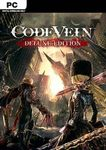 [PC] Code Vein - Deluxe Edition for Steam AU $77.69 @ CDKeys