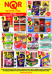 [VIC] M&M's Ice Cream 4-Pack Varieties 6 Boxes for $6 (88% off RRP) @ NQR