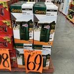[VIC] Gerni 105.5 Classic 1520 PSI Pressure Wash $69 @ Bunnings, Hoppers Crossing