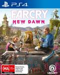 [PS4, XB1] Far Cry: New Dawn $16.54 + Delivery (Free with Prime/ $39 Spend) @ Amazon AU