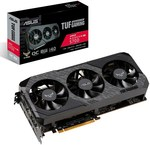 ASUS Radeon RX 5700 TUF Gaming X3 8GB for $459 + $16 Shipping (Normally $629) @ Mwave