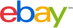 5% off Eligible Items (Min Spend $50) @ eBay