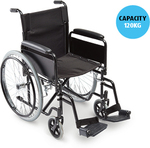 Foldable Wheelchair $169, Assisted Living Toilet Suite Installed $399 @ ALDI Special Buys