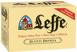 Leffe Blonde 24pk $68 (Sold out); Hoegaarden 24pk $48 Delivered @ CUB via Kogan