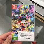 [QLD, Switch] Mario Kart 8 Deluxe $39.97 @ Costco Bundamba (Membership Required)