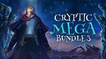 [PC] Cryptic Mega Bundle 3 $5.39 @ Fanatical