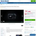 DJI Osmo Action Dual Screen Action Video Camera $368 @ Harvey Norman