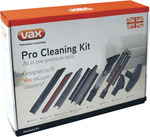 Vax Pro & Electrolux Cleaning Kits $1 (Was $35) Pickup Only @ The Good Guys