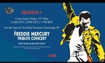 Free - Freddie Mercury Tribute Concert (1992)  @ The Queen Youtube Channel