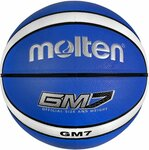 GMX Series Basketballs - $50 Delivered (54% off RRP) @ Molten