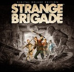[PS4] Strange Brigade Deluxe $17.95/Metal Gear Solid V:Phantom Pain $7.85/Heavy Rain+Beyond: Two Souls $19.45 AUD - PS Store