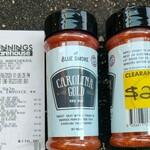[VIC] Blue Smoke Meat Rubs $2 (Was $9.95) | Matador 6pc BBQ Skewer Set $5 (Was $15) + More @ Bunnings Epping