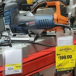[QLD] BOSCH 780W 26MM BARREL GRIP JIGSAW GST150CE $199 @ Bunnings Manly West (Normally $319)