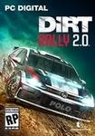 [PC] Steam - Dirt Rally 2.0 - £6.25 (~A$11.28) - Gamersgate UK