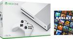 XBOX One S 1TB Roblox Bundle $349 Delivered @ Microsoft eBay