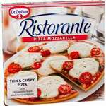 Dr. Oetker Ristorante Frozen Pizza $4 (Save $3.50) @ Woolworths
