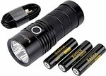 Sofirn Torches (SP40 Headlamp $39.94, SP31 V2.0 $39.09), 15% off Inc Delivery - Local Stock Now Available @ Amazon AU
