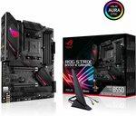 Asus ROG STRIX B550-E Gaming AM4 ATX Motherboard $390 Shipped @ Amazon AU