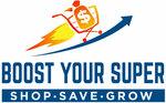 eBay AU up to 6% + $3 Cashback to Your Superannuation @ BoostYourSuper