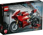 LEGO 42107 Technic Ducati Panigale V4 R $69 @ Big W
