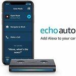Amazon Echo Auto $49 (Usually $79) Delivered @ Amazon AU