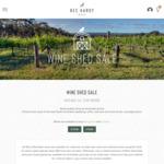 Premium SA 'Virtual Tasting Dozen' $116.10 Delivered (Valued $235) @ Bec Hardy Wines