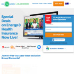 Origin Energy: 15%-19% LESS than Govt Electricity Reference Price @ One Big Switch