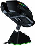 Razer Basilisk Ultimate Wireless Gaming Mouse $181 + Delivery (Free C&C) @ Bing Lee & Bing Lee eBay